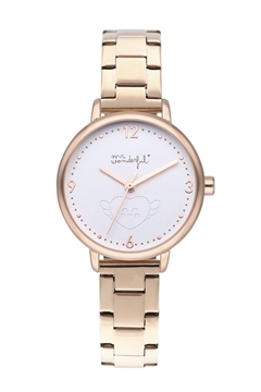 Foto de WATCH SHINE AND SMILE/ IPRG & WHITE/ BR