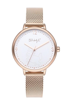 Foto de WATCH SHINE AND SMILE/ IPRG & WHITE/ MH