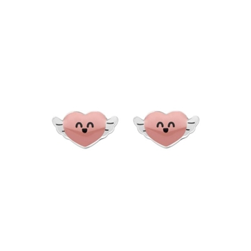 Foto de WONDERFUL LOVE YOURSELF/ STUD EARRINGS/ COLOR