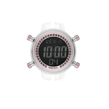 Foto de Digital Spell / Light Pink / 43mm