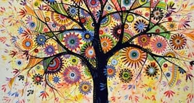 La joya del Árbol de la Vida