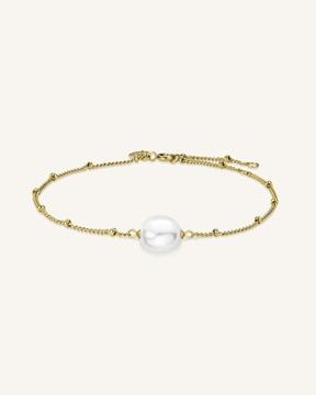 Foto de Rj liquid pearl bracelet
