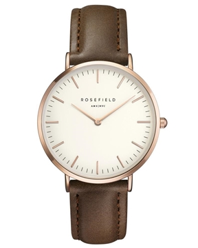 Foto de THE BOWERY WHITE BROWN ROSEGOLD