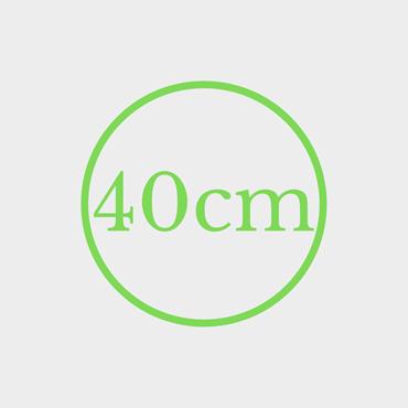 Cuadro para la categoría 40 cm